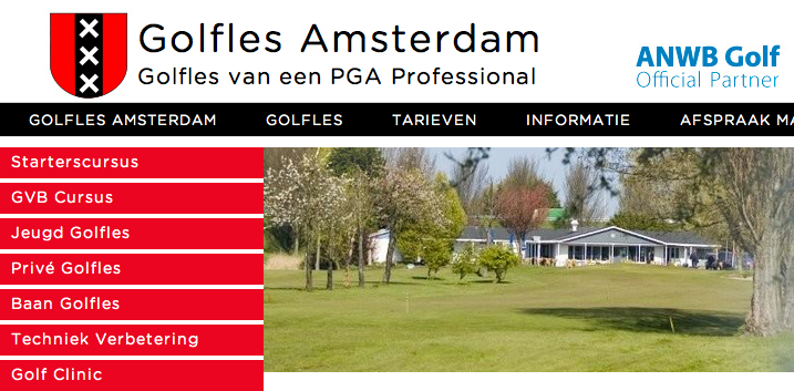 Golfles-amsterdam.com