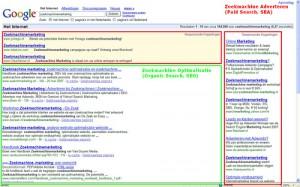 zoekmachine marketing bureau