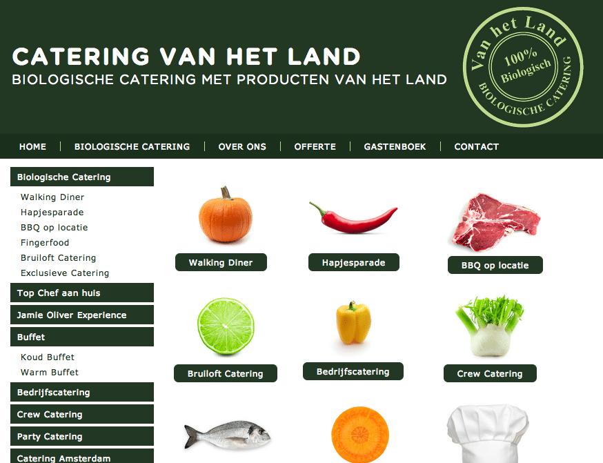 cateringvanhetland.nl